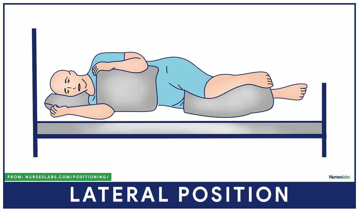 5.Lateral position