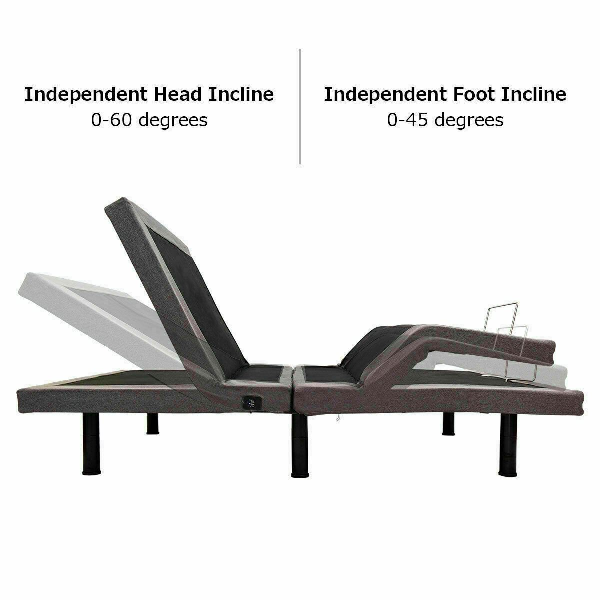 adjustable bed for sales from furniture stores