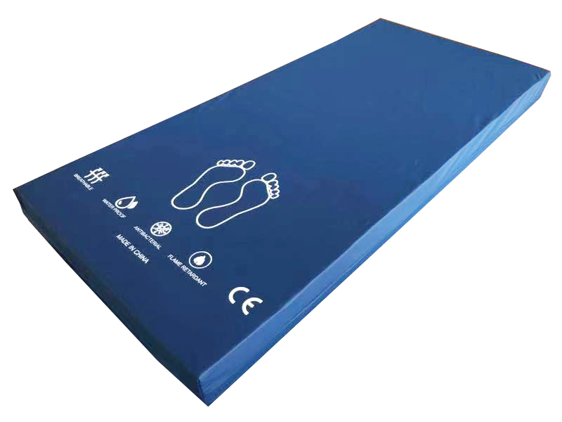 bariatric hospital bed mattress