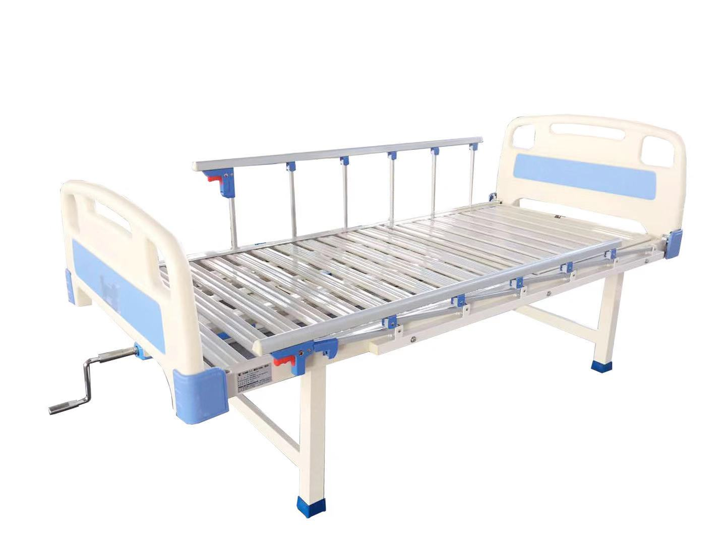 cheapest hospital bed