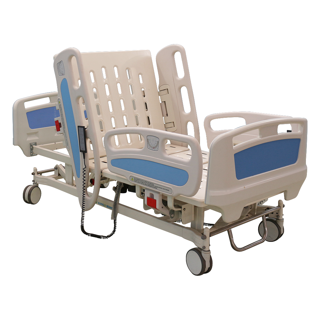 fully electric hospital beds for sale