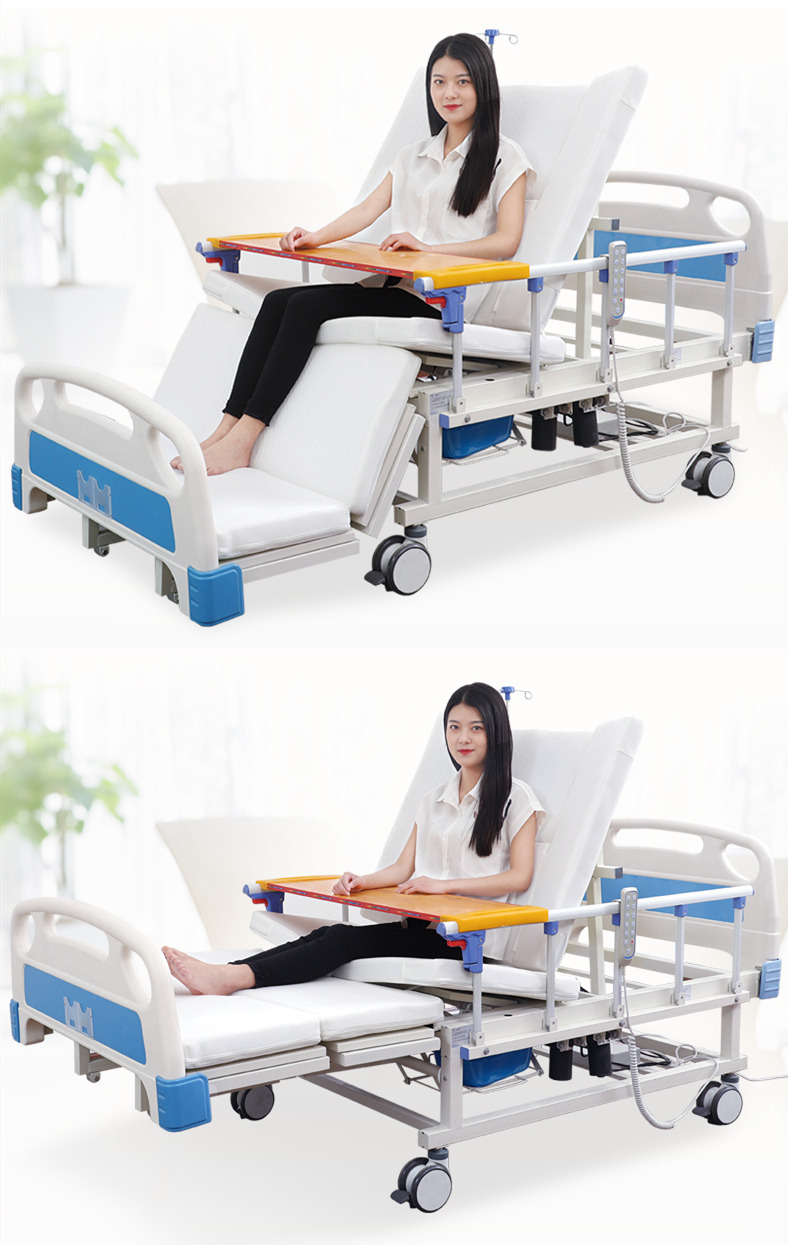 electrical hospital beds home use