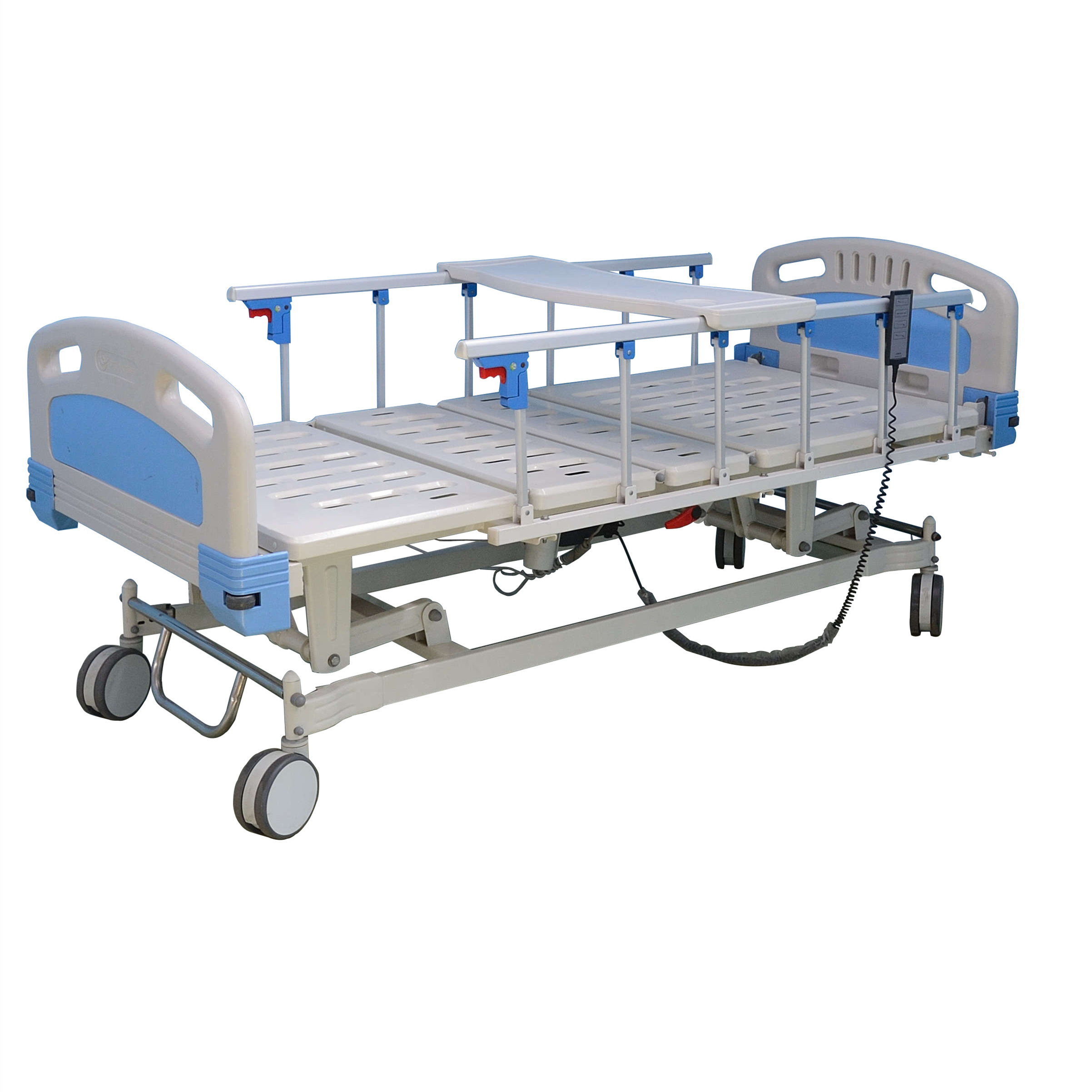 high low electric hospital bed