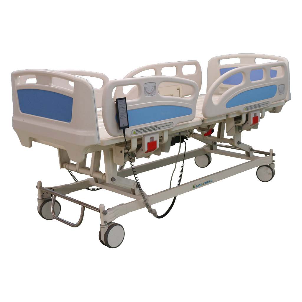high low electric hospital medical bed