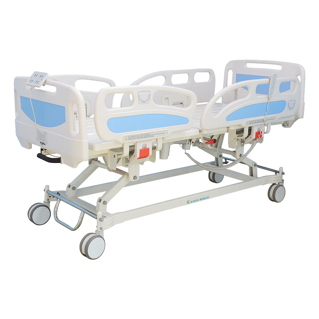 high low hospital bed