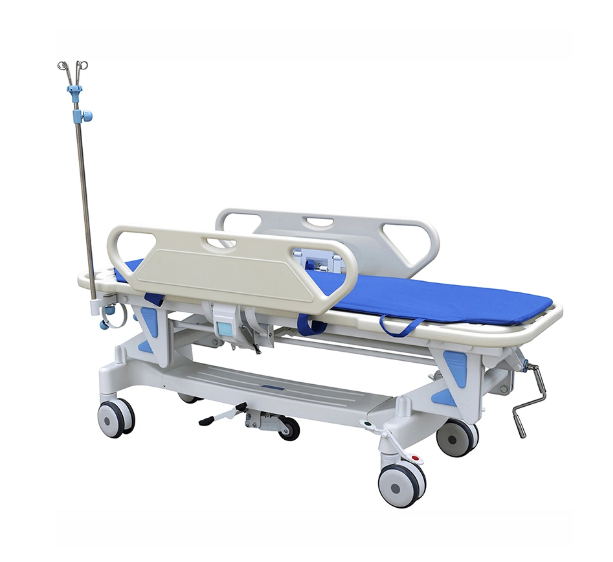 hospital delivery bed height adjustable