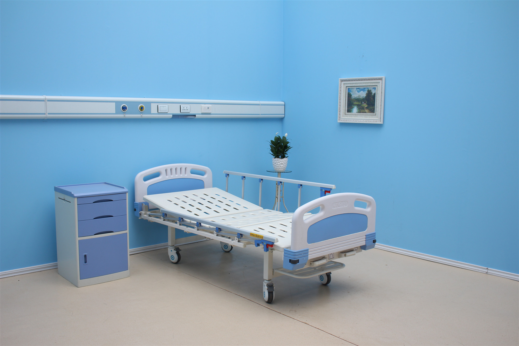medical bed for home use
