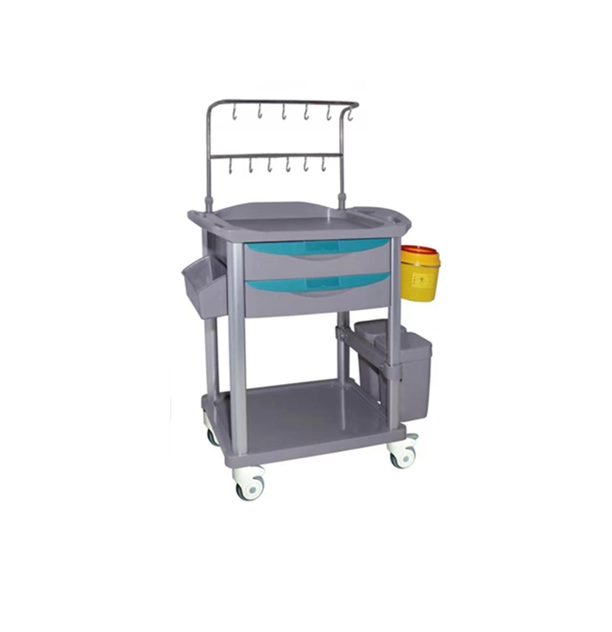 medical infusion cart for sale