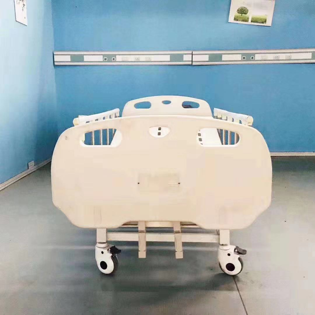 movable hospital bed cheap