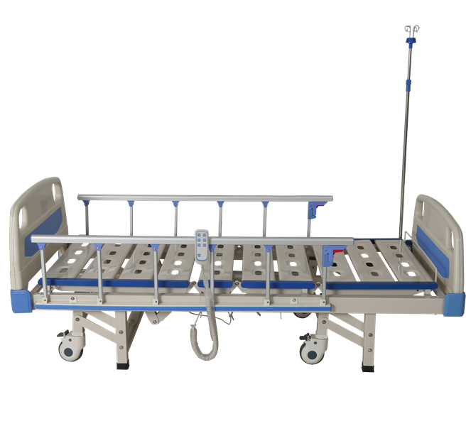 semi electric hospital bed for sale