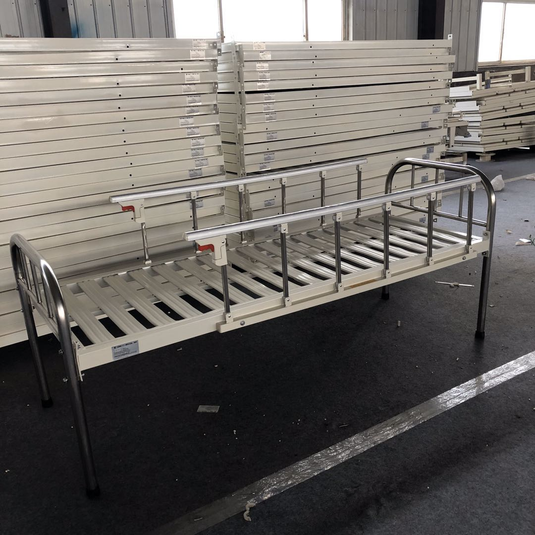 simple hospital bed product